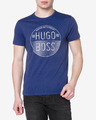 Hugo Boss Green Tee1 Triko