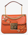 Michael Kors Flowers Cross body bag