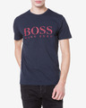 Hugo Boss Green Tee 6 Triko