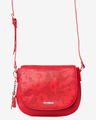 Desigual Versovia Holewood Crossbody bag