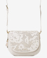 Desigual Versovia Holewood Cross body bag