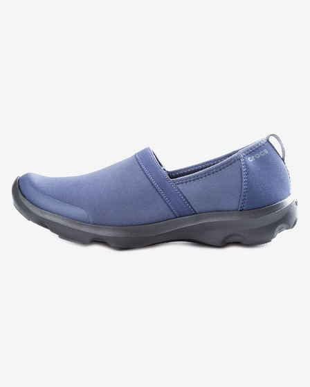 Crocs Duet Busy Day 2.0 Satya A-line Slip On Buty