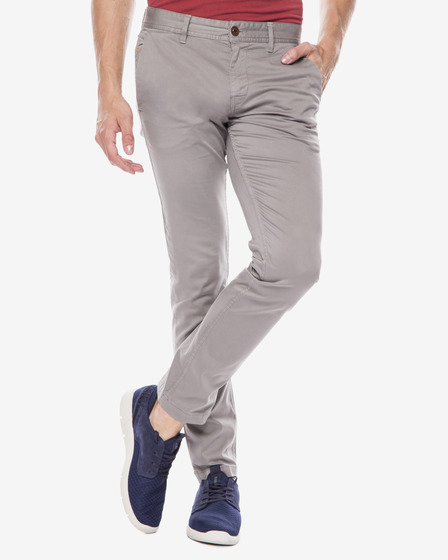 Hugo Boss Orange Schino-Slim1-D Pantaloni