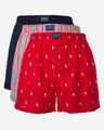 Ralph Lauren Boxer shorts 3 Piece