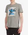 adidas Originals New York Photo Graphic Tricou