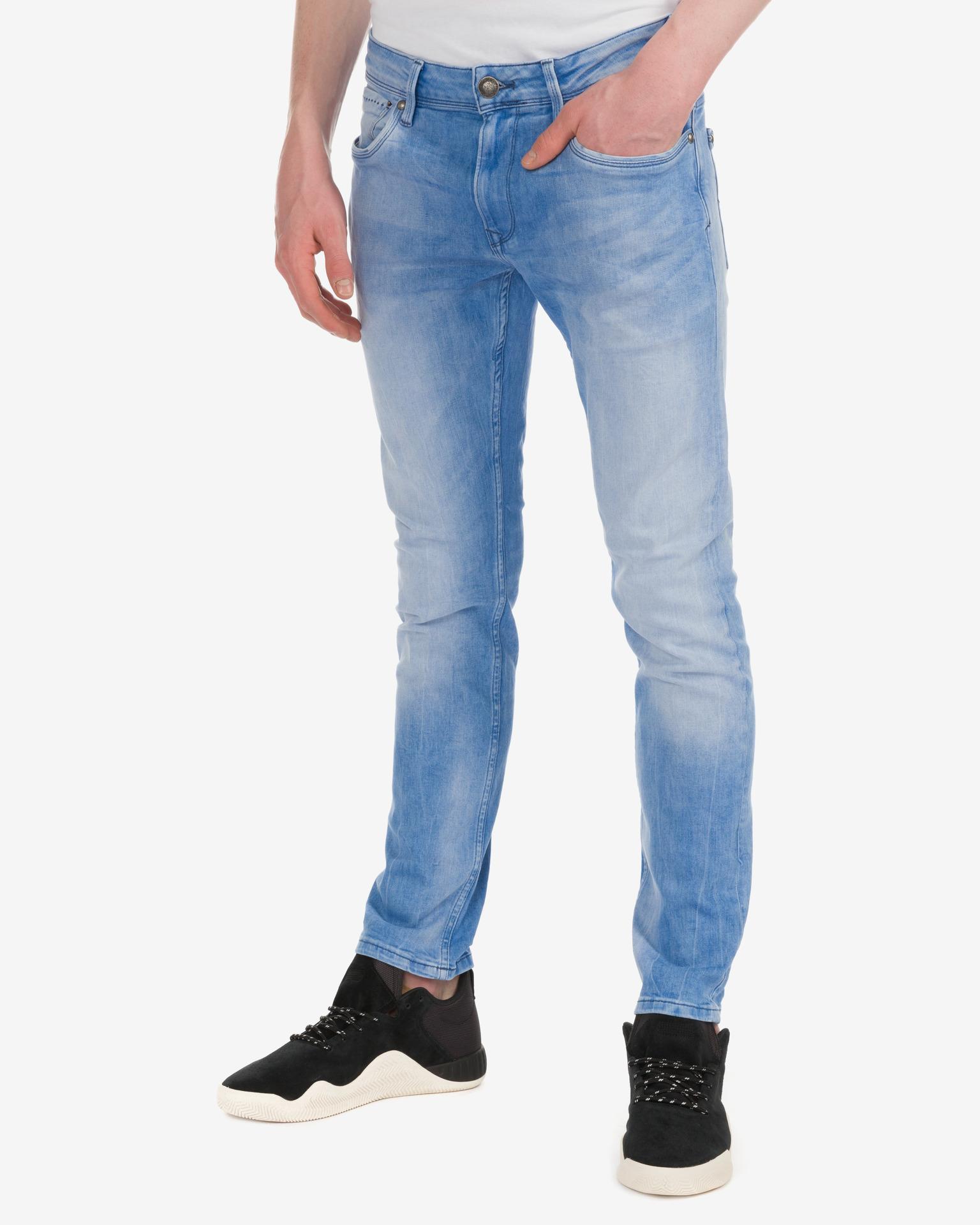 d38bf1419cc Pepe Jeans - Zinc Ice Jeans