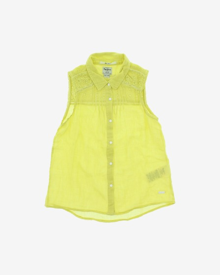 Pepe Jeans Girl Blouse