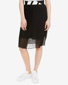 adidas Originals Pleated Skirt