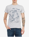 Pepe Jeans Map T-shirt