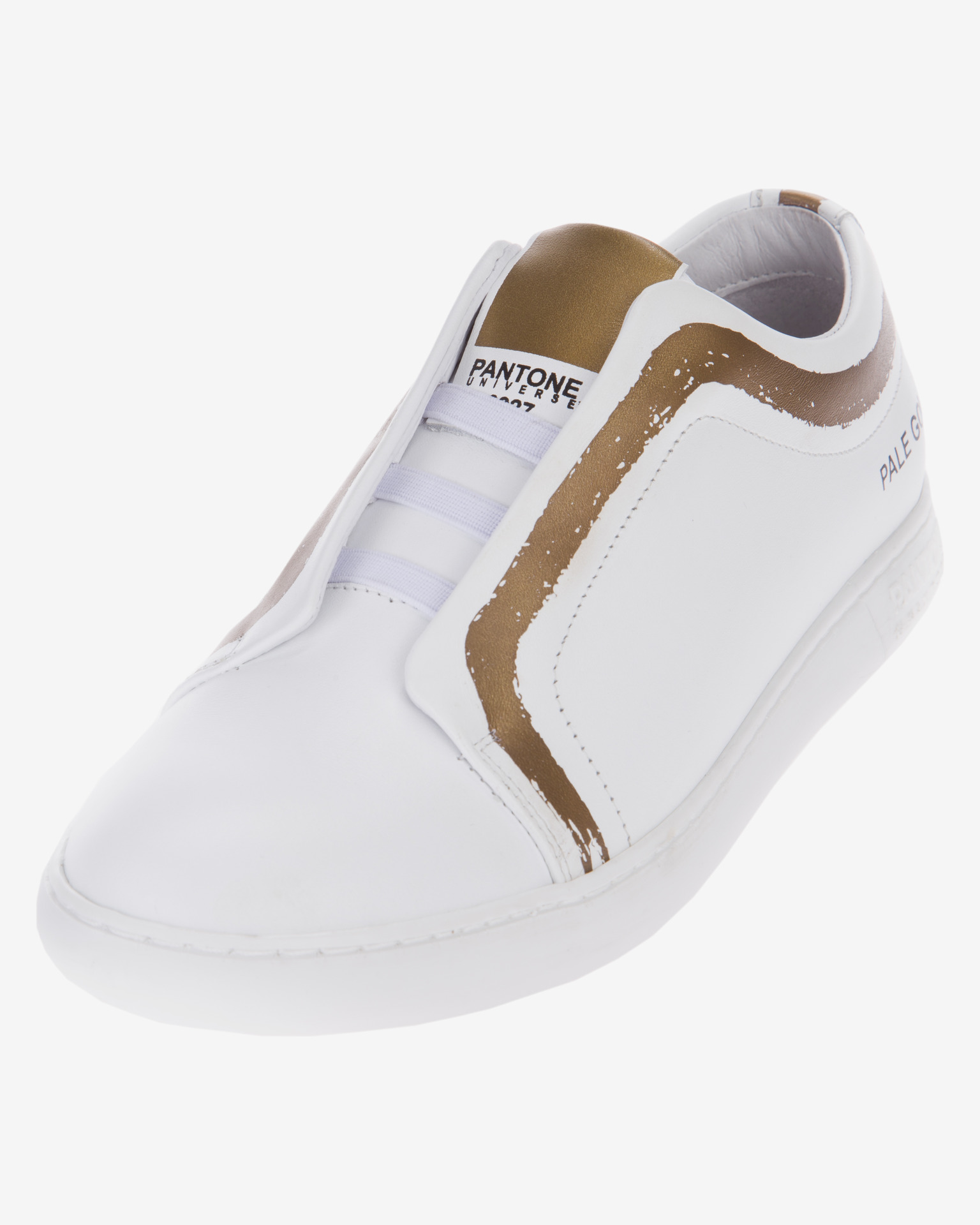 Univers Pantone Chaussures Usa Cuir Ouvert Bas-tops Et Baskets 6REdqADJ1