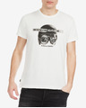 Norton Helmet T-shirt