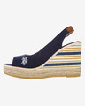 U.S. Polo Assn Romy Buty wedge