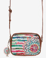 Desigual Charlotte New Marine Cross body bag