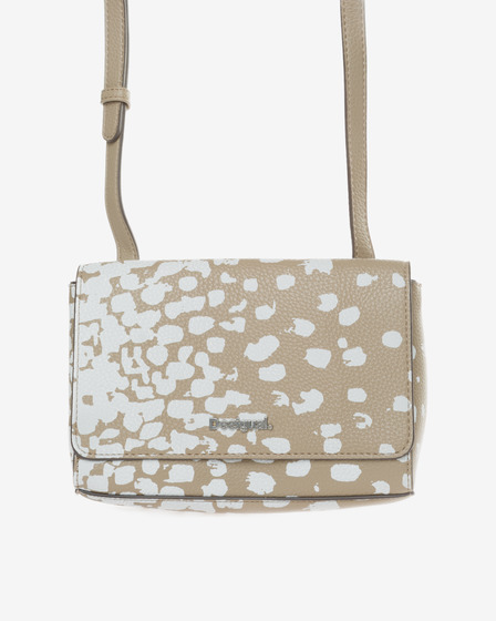 Desigual Dallas Salada Crossbody táska