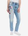 GAS Juice Patch Jeans