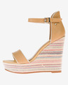 Tommy Hilfiger Beatrice 12E Buty wedge