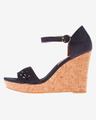 Tommy Hilfiger Edel 5C Buty wedge