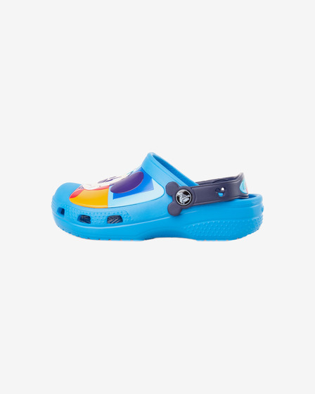 Crocs Creative Mickey™ Colorblock Clog Crocs otroški