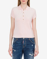 Juicy Couture Tricou Polo