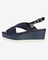 Tommy Hilfiger Venice 5D Buty wedge