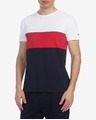 Tommy Hilfiger Iggy Color Block Triko