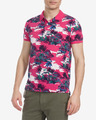 Tommy Hilfiger Floral Polo triko