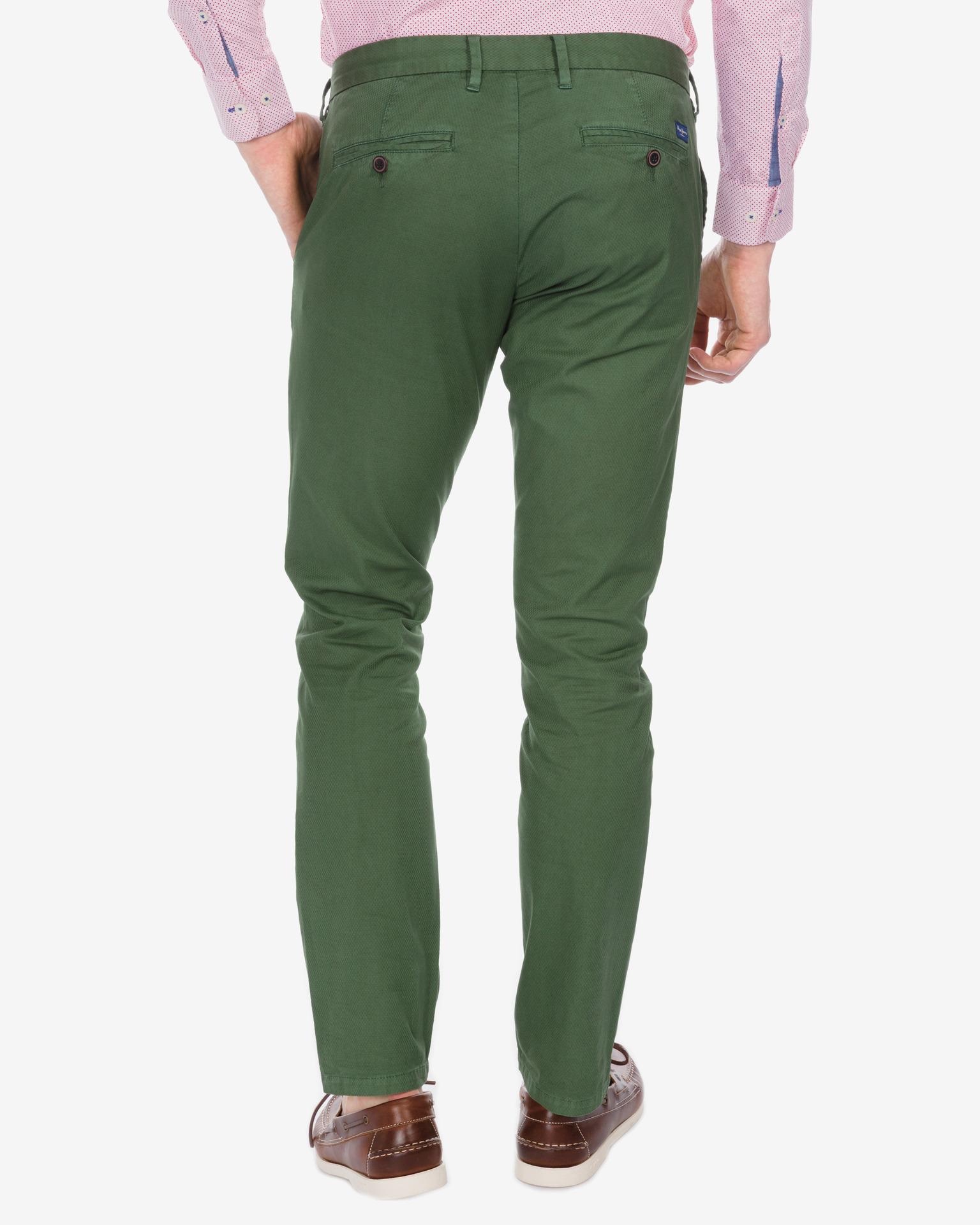 Pepe jeans hose grun