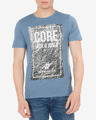 Jack & Jones Nero-Otto Tricou