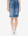 Pepe Jeans Patchy Szoknya