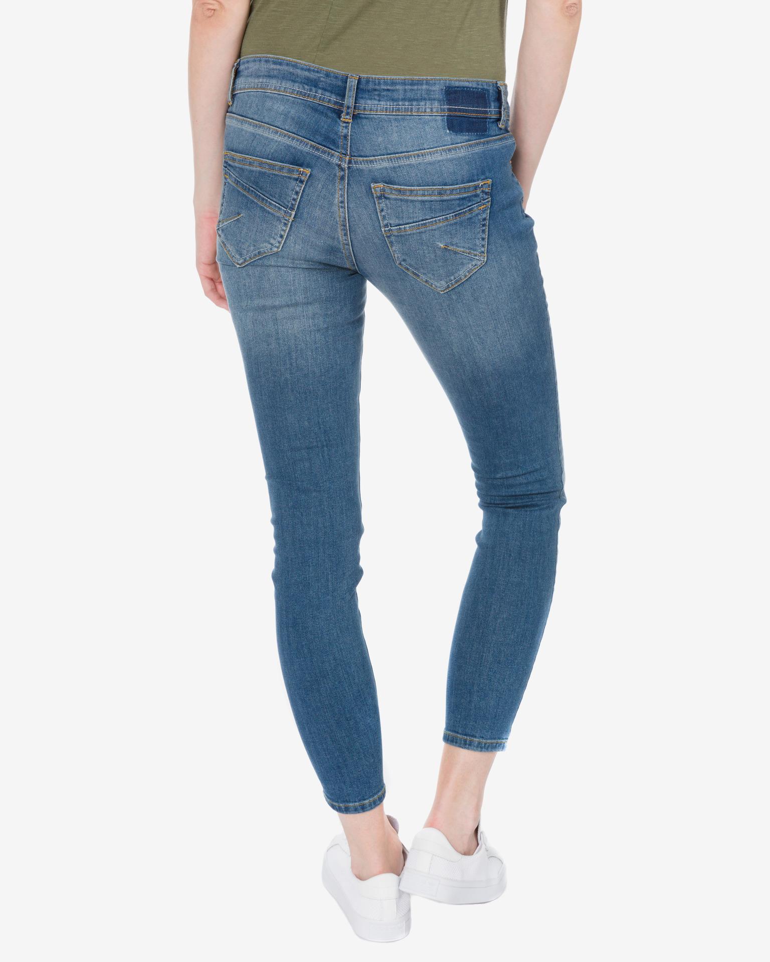vero moda five jeans
