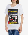 DSQUARED2 Brotherhood Tricou