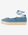 Juicy Couture Candace Espadrilles