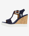 U.S. Polo Assn Nadya1 Wedges