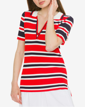 Tommy Hilfiger Erin Tricou Polo