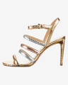 Michael Kors Nantucket Heels