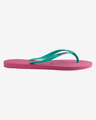 Havaianas Logo Pop-Up Strandpapucs