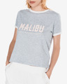 Juicy Couture Malibu Graphic Triko