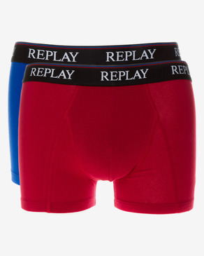 Replay 2-pack Boxeri