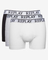 Replay Boxerky 3 ks