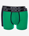 Replay Boxerky 2 ks