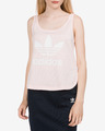 adidas Originals Trefoil Crop Потник