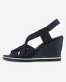 Tommy Hilfiger New Vanessa 1C Wedges