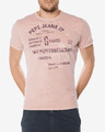 Pepe Jeans Bamboo Tricou