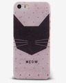 Epico Meow Obal na iPhone 5/5S