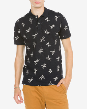 Jack & Jones Slub Tricou Polo