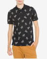 Jack & Jones Slub Polo Shirt