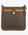 Michael Kors Hamilton Cross body bag