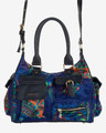 Desigual London Crossbody táska