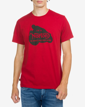 Norton Wheeler Tricou