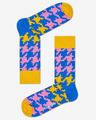 Happy Socks Dogtooth Socks